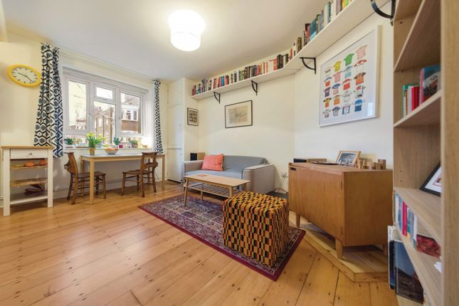 Thumbnail Property for sale in Holdsworth House, Tulse Hill, Brixton Hill