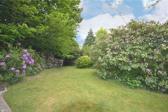 Garden 5 of Chapel Road, Rowledge, Farnham GU10