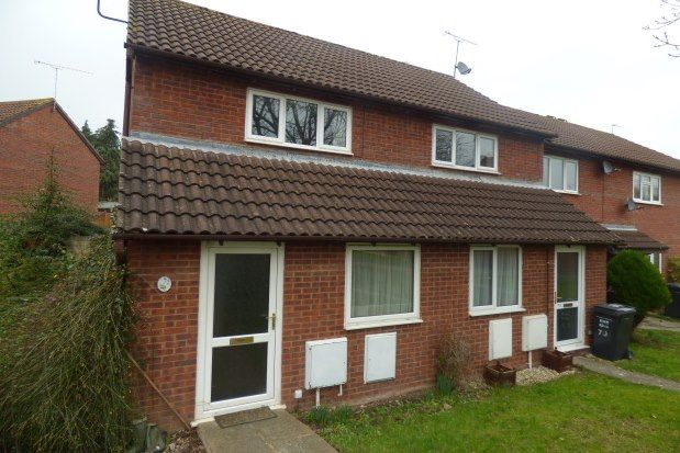 1 bed property to rent in Queensway, Taunton TA1