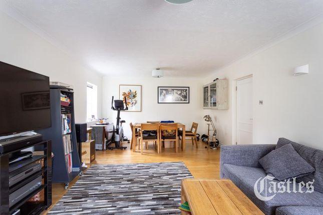Thumbnail Flat to rent in Maybury Mews, Highgate