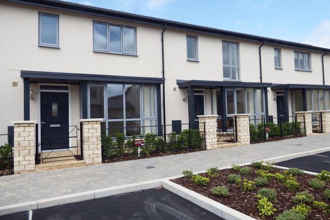 Thumbnail Property to rent in Waller Gardens, Lansdown, Bath
