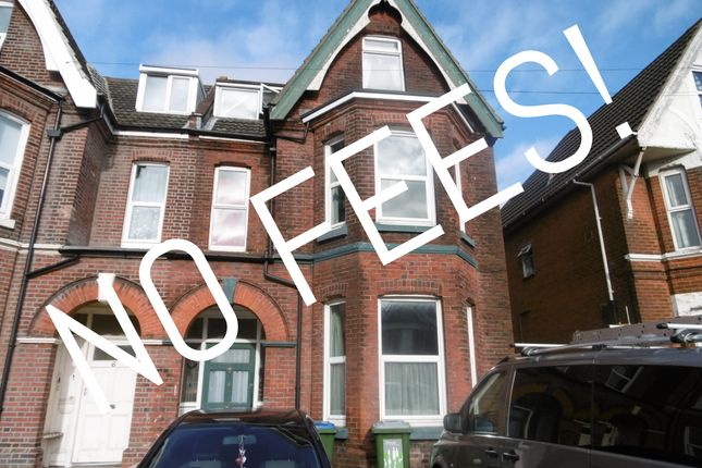 Thumbnail Semi-detached house to rent in Howard Road, Southampton