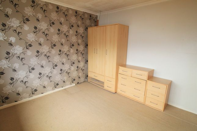 Bedroom of Tinto Avenue, Kilmarnock KA1