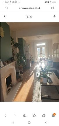 3 bed terraced house to rent in Meads Lane, London IG3