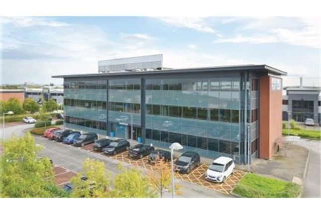 Thumbnail Office to let in Aviation House, Estuary Business Park, Windward Drive, Liverpool, Merseyside