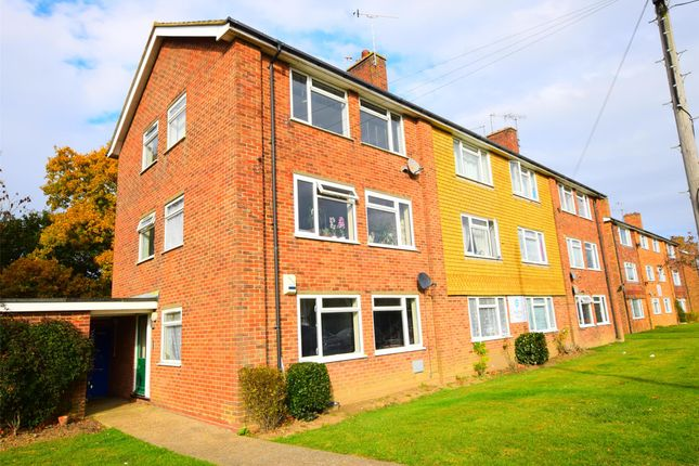 Thumbnail Flat for sale in Preston Road, Bexhill, East Sussex