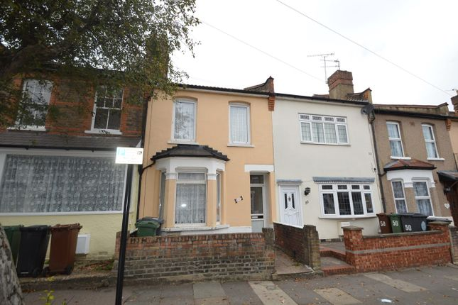 Thumbnail Terraced house for sale in Chatham Road, London