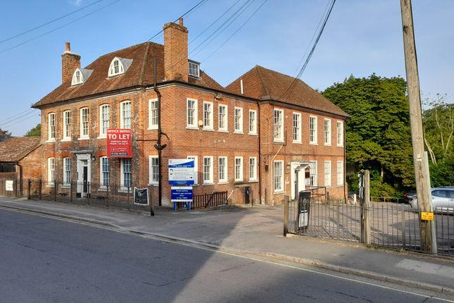 Industrial for sale in 24 Swan Street Kingsclere, 24 Swan Street, Kingsclere, Newbury