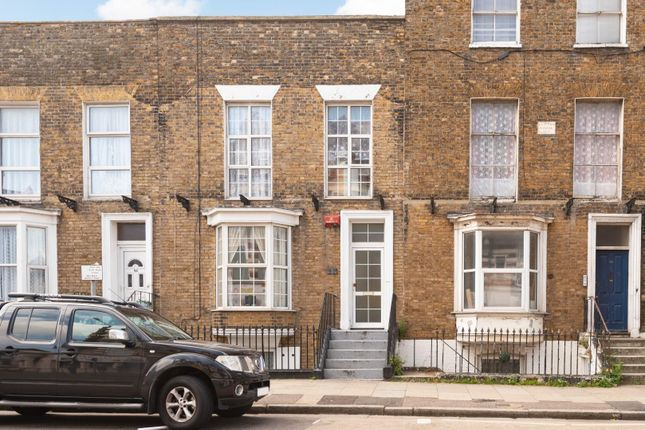3 bed maisonette for sale in Northdown Road, Cliftonville, Margate CT9