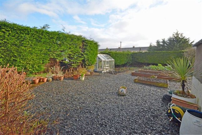 Thumbnail Terraced house for sale in Mainsgate Road, Millom, Cumbria