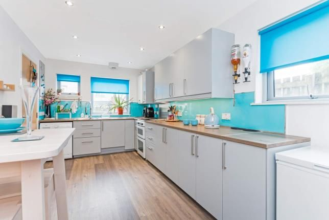 Kitchen of Grieve Road, Greenock, Inverclyde PA16