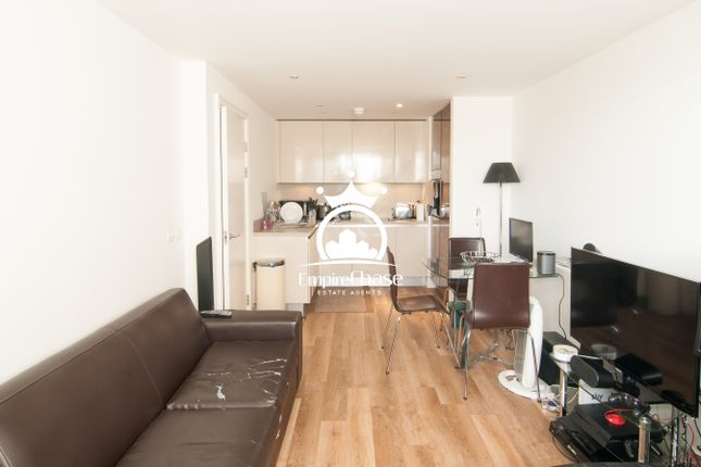 1 bed flat for sale in 455 High Road, Wembley HA9