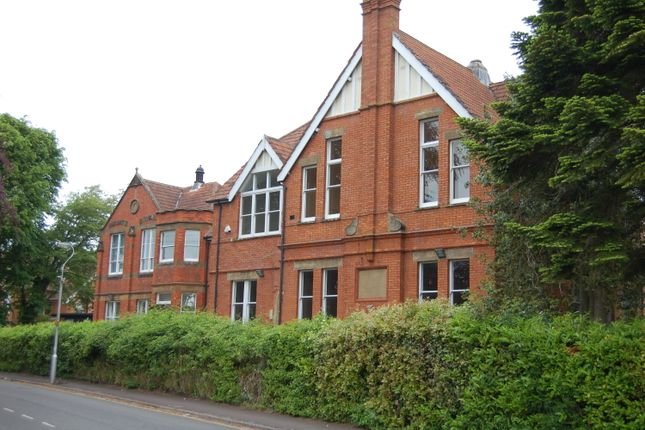 Office to let in Park House, 45 The Park, Yeovil