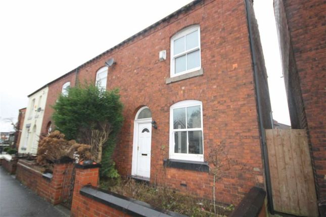 Thumbnail End terrace house to rent in Ashton Road East, Failsworth, Manchester
