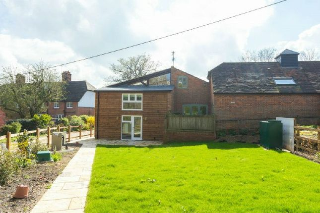 Thumbnail Terraced house to rent in Nightingales Lane, Chalfont St. Giles