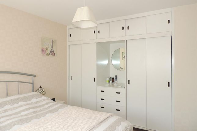 Bedroom One of Albany Way, Warmley, Bristol BS30