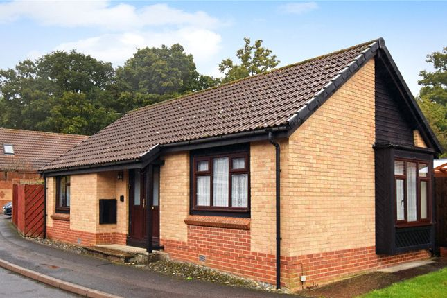 Thumbnail Bungalow for sale in Hazel Grove, Thatcham