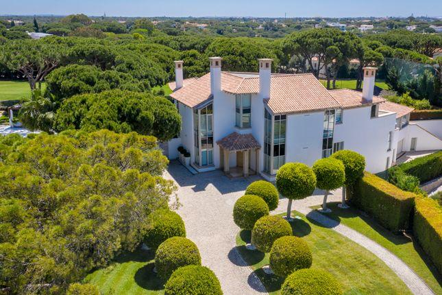 Thumbnail Villa for sale in Vale Do Lobo, Vale Do Lobo, Loulé, Central Algarve, Portugal