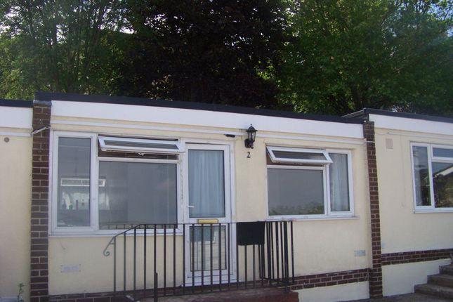 Thumbnail Bungalow to rent in Crookes Lane, Kewstoke, Weston-Super-Mare