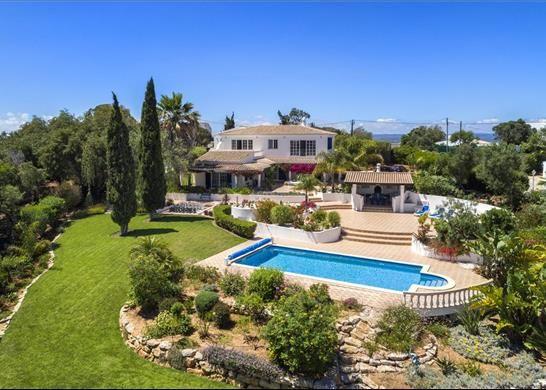 5 bed property for sale in Urbanização Quinta Do Monte Funchal, 8600 Lagos, Portugal