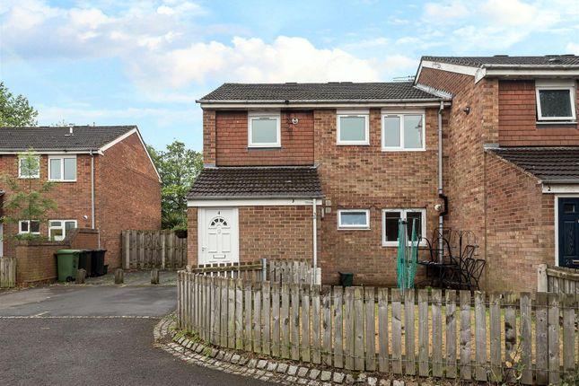 Thumbnail Flat for sale in Dalbeg Close, Pendeford, Wolverhampton