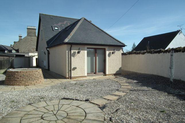 Thumbnail Detached house for sale in Blinkbonnie Lane, Duns