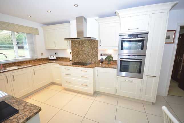 Fitted Kitchen of Caverswall Road, Blythe Bridge, Stoke-On-Trent ST11
