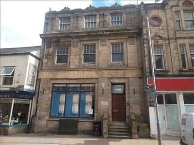 Thumbnail Retail premises to let in 11 Cattle Market, Hexham, Northumberland