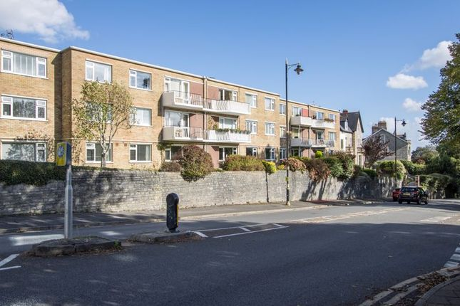 3 bed flat for sale in Albany Court, Beach Road, Penarth CF64