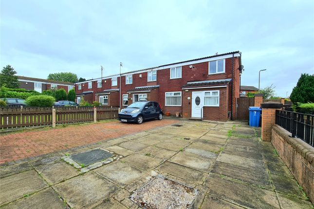 End terrace house for sale in Lingford Close, Liverpool, Merseyside