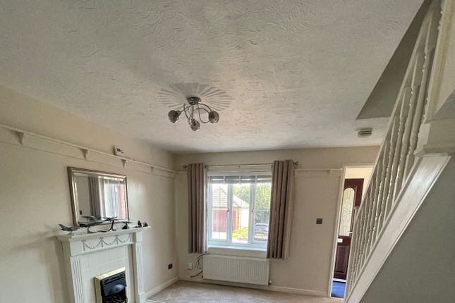 2 bed semi-detached house to rent in Duckham Drive, Aston, Sheffield S26