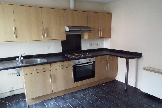 Thumbnail Flat to rent in Penrhyn Terrace, Bethesda, Bangor