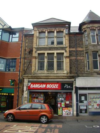 Thumbnail Office to let in Taff Street, Pontypridd