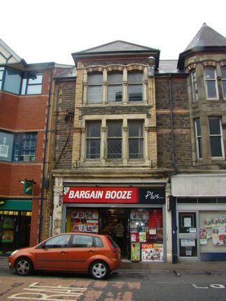 Office to let in Taff Street, Pontypridd