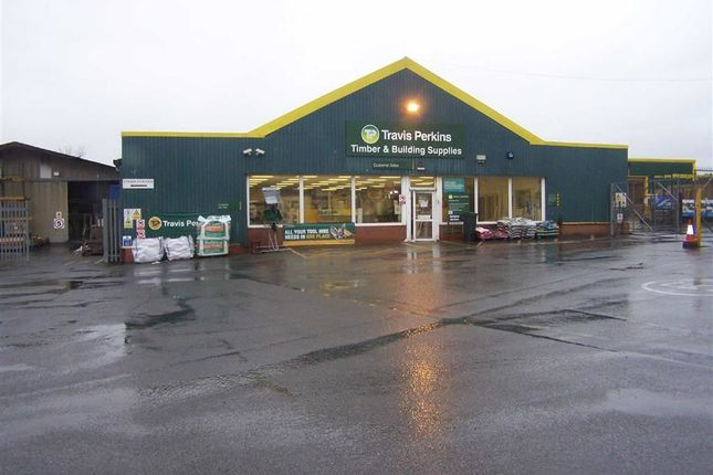 Thumbnail Retail premises to let in Station Road, St Clears, Carmarthen