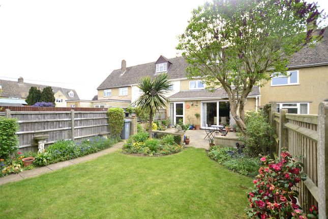 Thumbnail Terraced house for sale in Pinsley Road, Long Hanborough, Witney, Oxfordshire