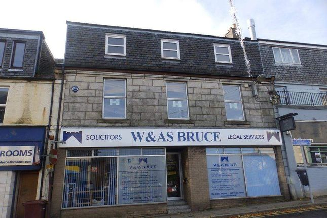 Office for sale in 15 - 17 Chalmers Street, Dunfermline