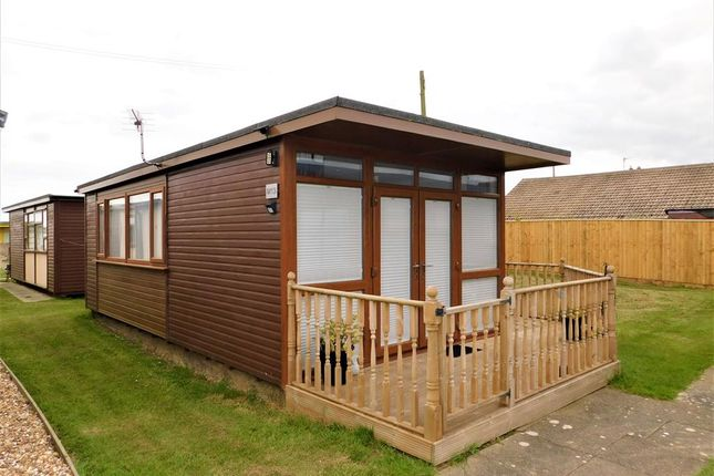 Front Elevation of Links Avenue, Mablethorpe, Lincolnshire LN12