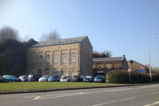 Office to let in Depot Road, Aberdare