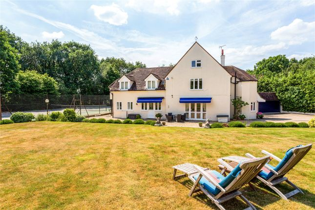 Thumbnail Detached house for sale in Elm Corner, Ockham, Surrey