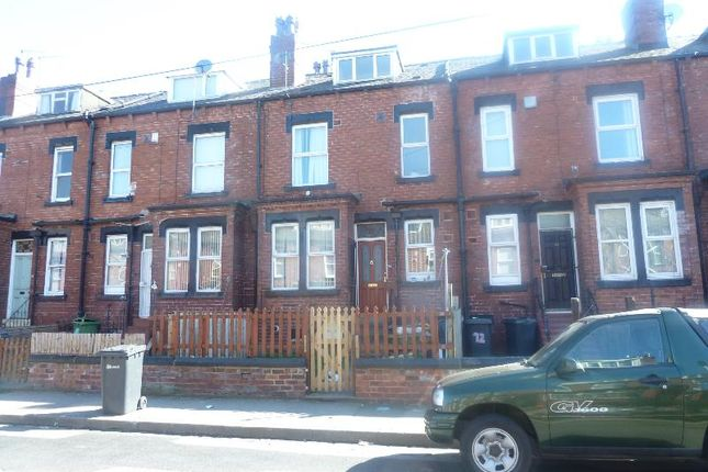 Thumbnail Property to rent in Sutherland Mount, Harehills