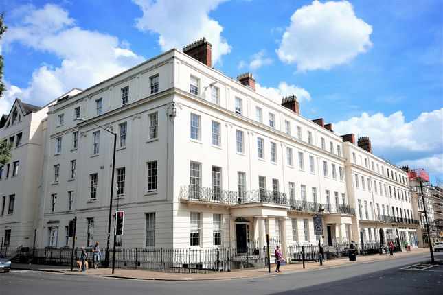 Thumbnail Flat for sale in The Parade, Leamington Spa