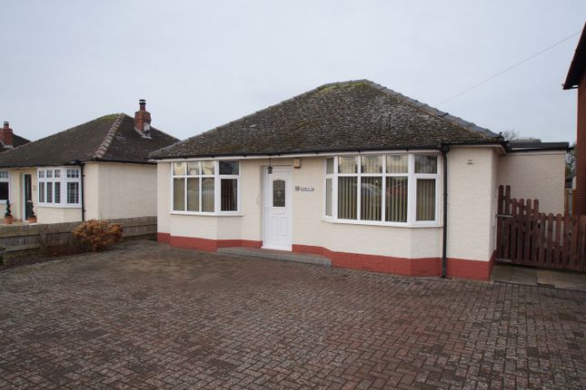 Thumbnail Detached bungalow for sale in Carlisle Road, Dalston, Carlisle