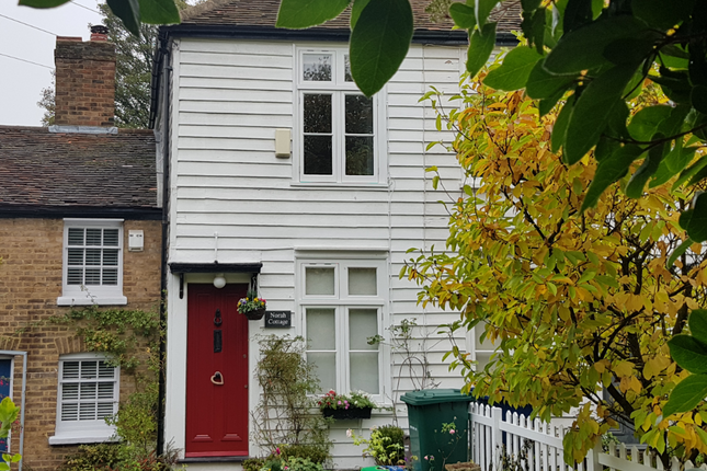 Cottage for sale in Hammers Lane, Mill Hill
