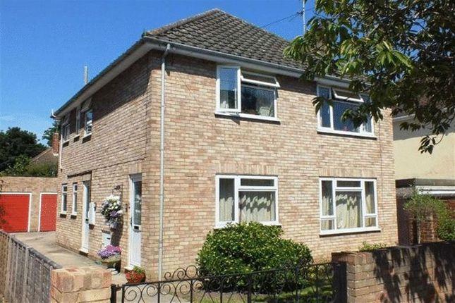 Thumbnail Flat to rent in Jersey Avenue, Cheltenham