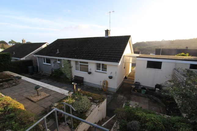 Thumbnail Detached bungalow for sale in Lower Fairfield, St. Germans, Saltash