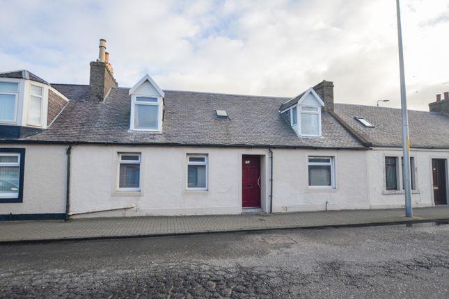 Thumbnail Terraced house for sale in 193 Dalrymple Street, Girvan
