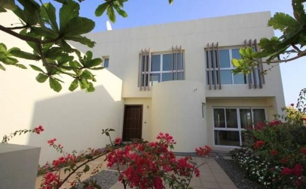Thumbnail Property for sale in Lake View Villa, The Wave, Muscat