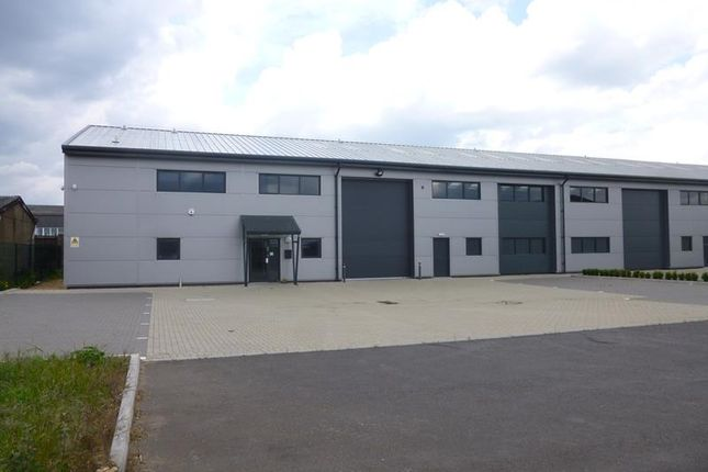 9b Nuffield Road St Ives Cambridgeshire Pe27 Light Industrial To