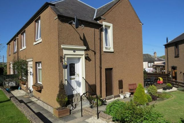 Thumbnail Property for sale in 25 Longcroft Crescent, Hawick